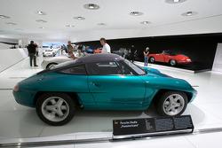 1989 Porsche Studie Panamericana