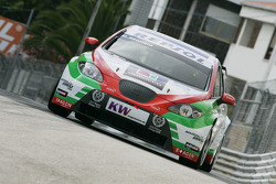 Mehdi Bennani, Exagon Engineering, Seat Leon 2.0