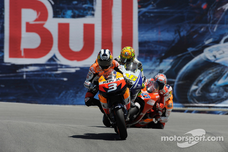 Grand Prix des États-Unis 2009