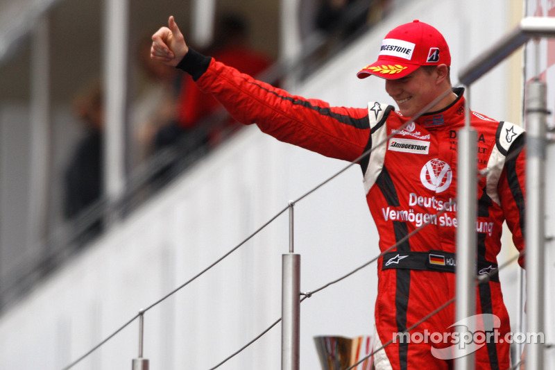 2009 - GP2 Series