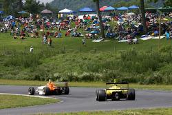 Jonathan Summerton, Newman Wachs Racing and Tonis Kasemets, Polestar Motor Racing
