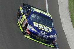 David Gililand, TRG Motorsports Chevrolet