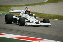 Tony Williams, Williams FW6