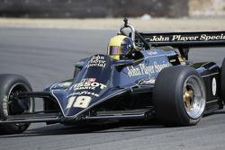 David Coplowe, Lotus 87-04