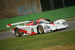 Simon Wright, Porsche 926