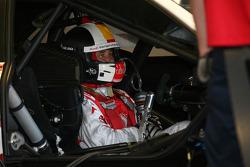 Tom Kristensen, Audi Sport Team Abt