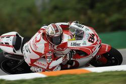 Мишель Фабрицио, Pramac Racing
