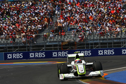 Rubens Barrichello, Brawn GP