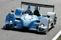 #38 Pegasus Racing Courage-Oreca LC75 - AER: Julien Schell, Philippe Thirion, Jean-Christophe Metz