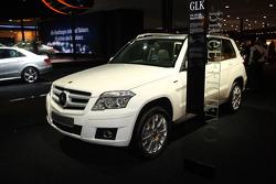 Mercedes GLK220 cdi
