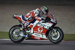 Данило Петруччи, Octo Pramac Racing, Ducati
