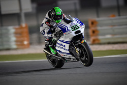 Eugene Laverty, Aspar MotoGP Team, Ducati
