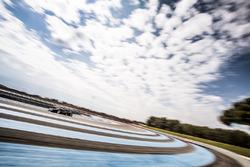 #21 Kox Racing Ligier JSP3 - Nissan: Nicolas Pronk, Peter Kox