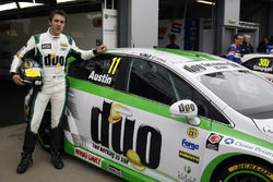 Rob Austin, Handy Motorsport