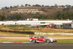 Neale Muston, Porsche 997 GT3 Cup
