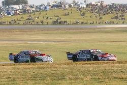 Матіас Россі, Donto Racing Chevrolet, Хуан-Мартін Трукко, JMT Motorsport Dodge