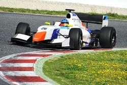 Matevos Isaakyan, Teo Martin Motorsport