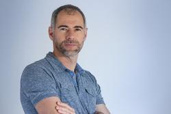Daniel Simon, directeur de la conception pour Roborace