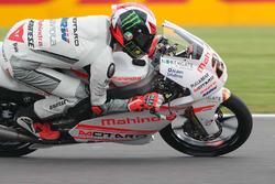 Франческо Банья, Aspar Team Mahindra Moto3