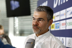 Dieter Gass, Head of Audi Sport DTM