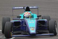 Manuel Maldonado, Cram Motorsport