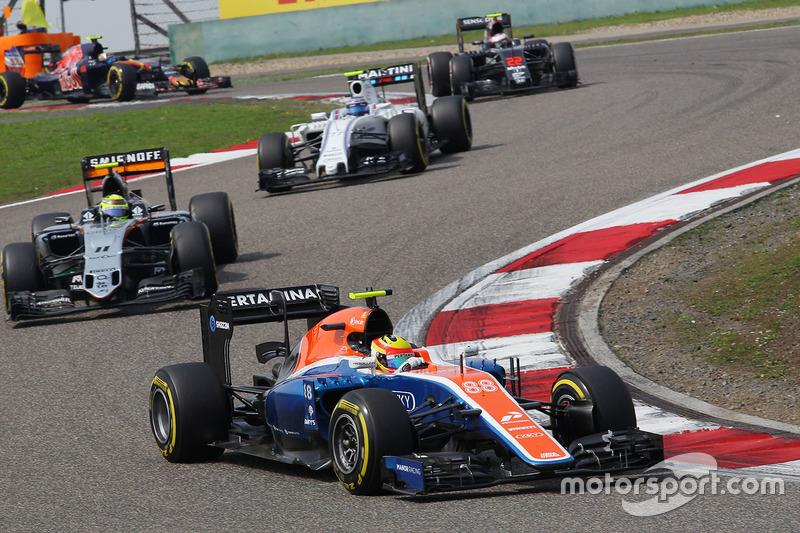 Kamus Formula 1