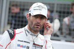 Марк Веббер, Porsche Team