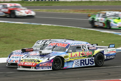 Martin Serrano, Coiro Dole Racing Dodge, Emanuel Moriatis, Alifraco Sport Ford
