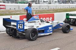 pengumuman pembalap JDC MotorSports
