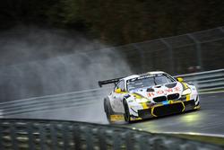 #23 ROWE Racing, BMW M6 GT3: Alexander Sims, Philipp Eng, Maxime Martin
