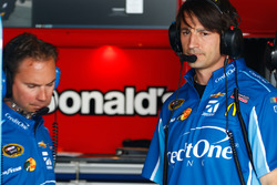 Matt McCall, Chip Ganassi Racing Chevrolet crew chief