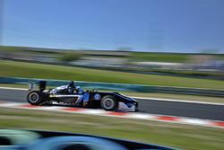 Ryan Tveter, Carlin Dallara F312 ツ�Volkswagen