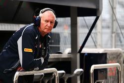 John Booth, Scuderia Toro Rosso Director of Racing