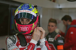 Oliver Jarvis, Audi Sport Team Joest