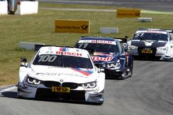 Мартин Томчик, BMW Team Schnitzer, BMW M4 DTM