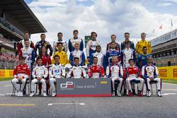2016 GP3 Pilotları