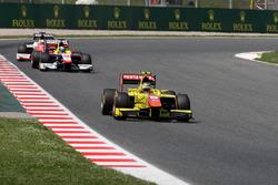 Шон Гелаэль, Campos Racing