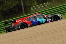 #4 Oak Racing Ligier JSP3 - Nissan: Жан-Марк Мерлін, Ерік Марк