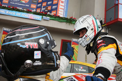 Gabriele Tarquini, Seat Sport, Seat Leon 2.0 TDI