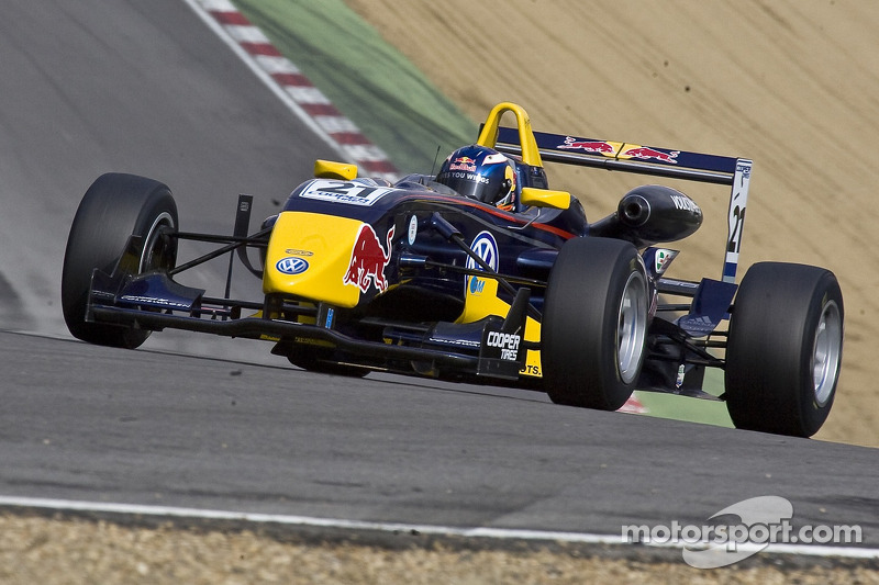 Daniel Ricciardo (2009)
