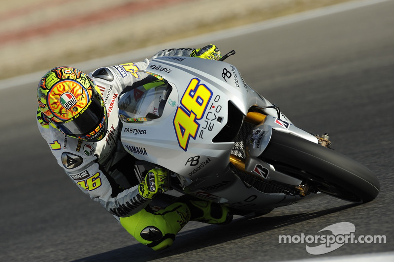 Estoril 2009