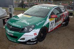 2006 Vauxhall Astra Sport Hatch