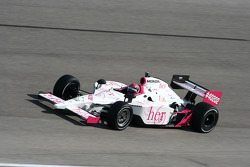 Alex Lloyd, Newman/Haas/Lanigan Racing