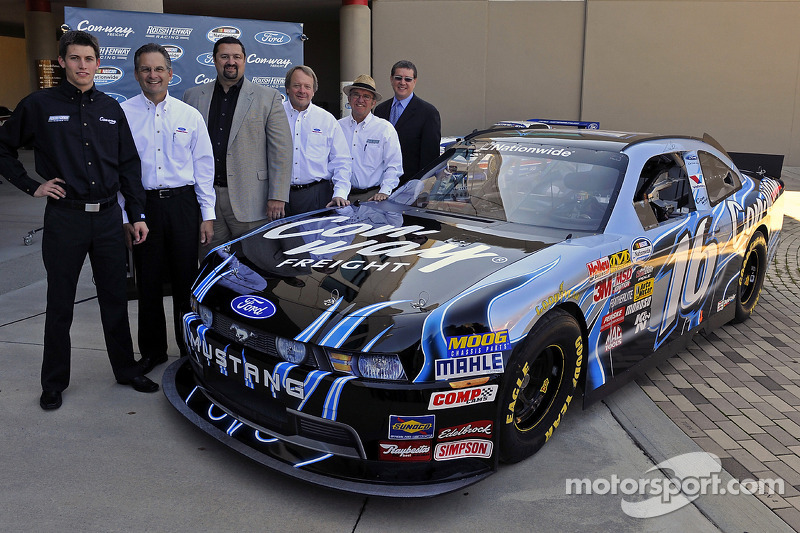 Ford motor company board of directors for Ford motor company usa