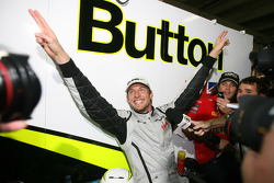 Weltmeister: Jenson Button, BrawnGP