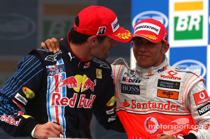 27-Gran Premio de Brasil 2009 (3º), McLaren