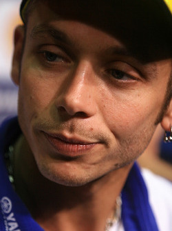 Thursday press conference: Valentino Rossi