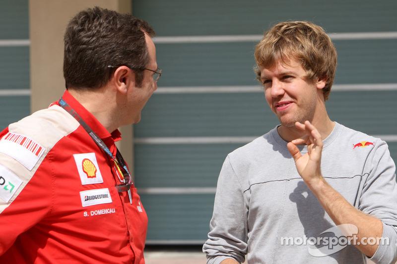 Sebastian Vettel (2009)