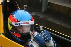 Darren Houldcroft