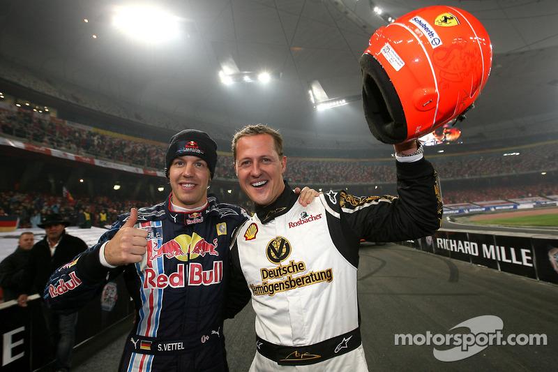 Гонка чемпионов 2009 года